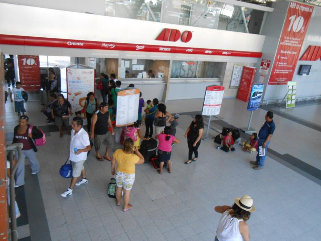 Terminal ADO Cancún (2)