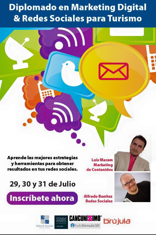 marketing turismo