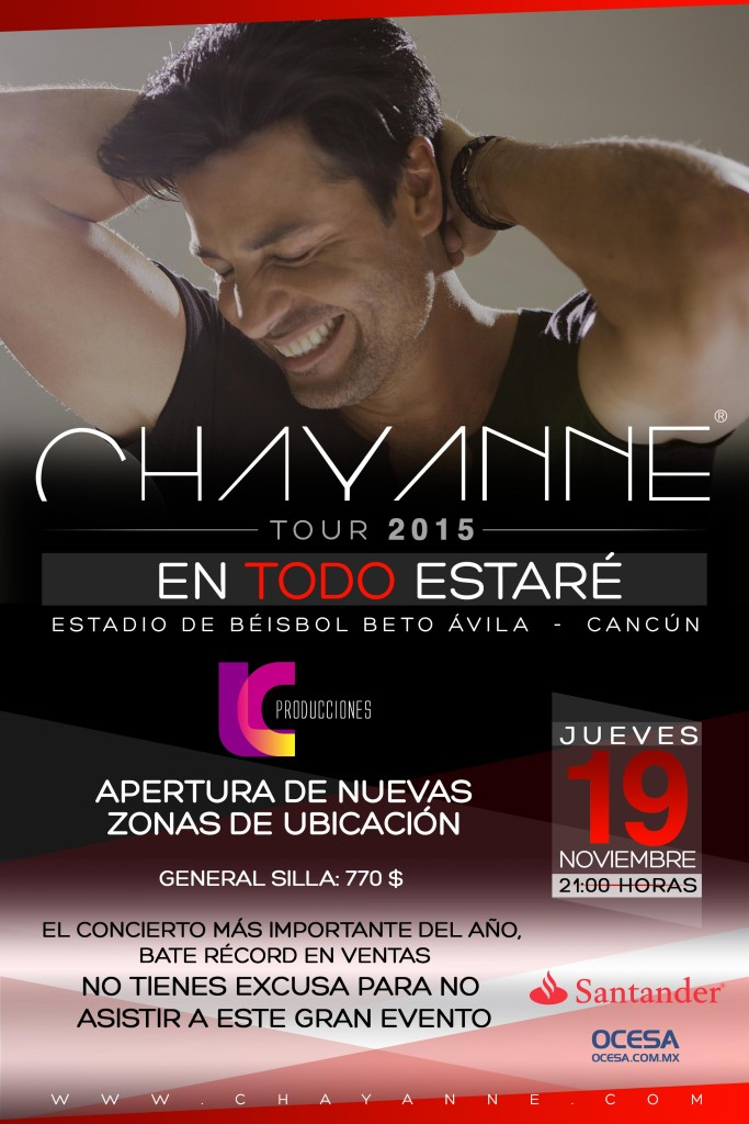 CHAYANNEpromo8