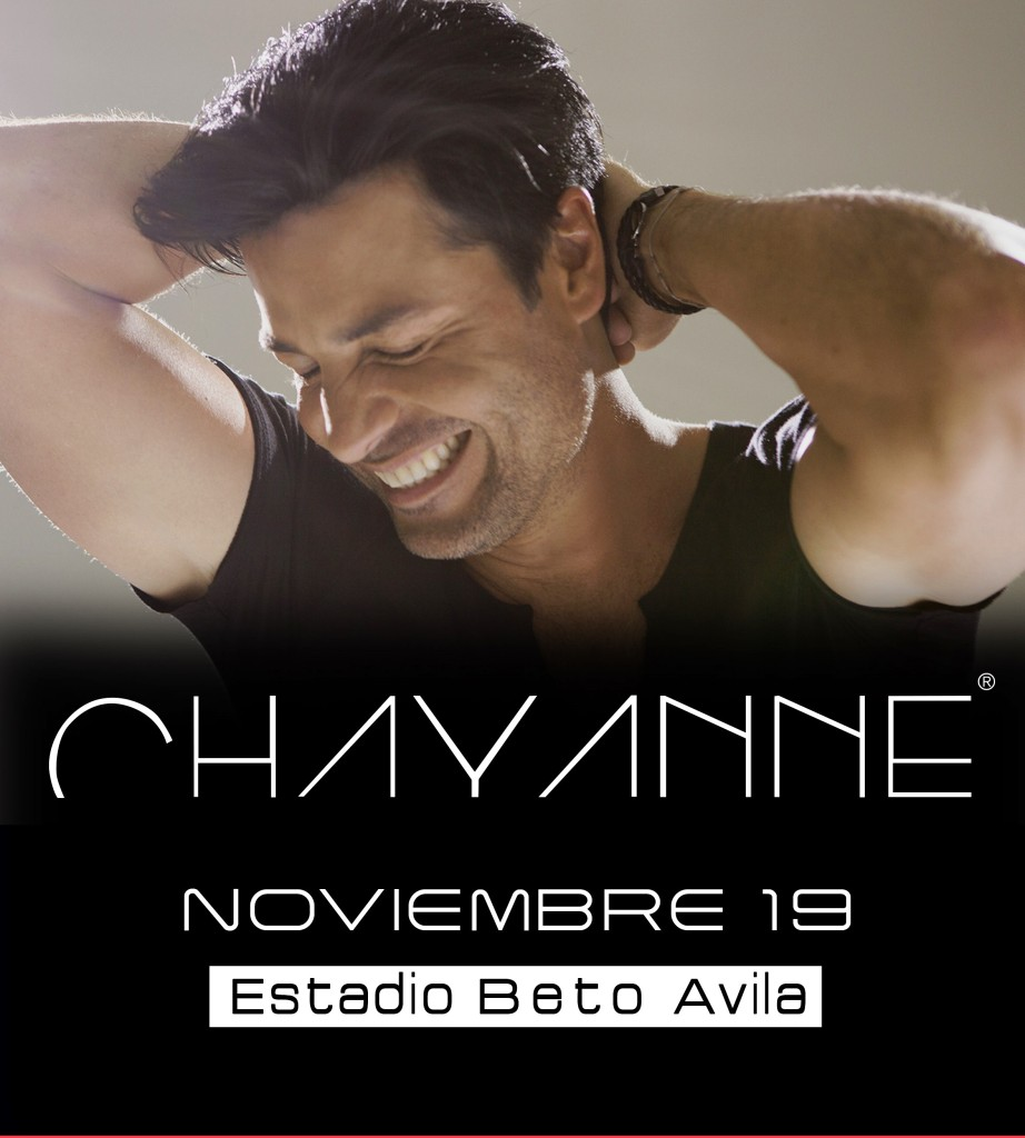 CHAYANNE GENERICO D.F