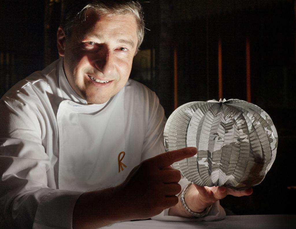 Excelente Mejor Chef Ejecutivo Reanudar Muestras Foto - Ejemplo De ...