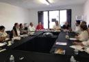 Se llevó a cabo la reunión mensual de mayo en el CCE de la Riviera Maya y como invitados especiales superintendentes de la CFE