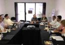 Reunión Empresarial en la Riviera Maya con representantes de Aguakán y CFE