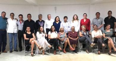 Club ToastMasters Cancun Con la Fuerza de la Palabra  en su reunión semanal