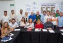 Reunión de Trabajo entre el Consejo Coordinador Empresarial de la Riviera Maya y el Consejo de Promoción Turística de Quintana Roo en Playa del Carmen