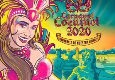 Carnaval De Cozumel 2020