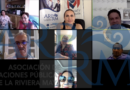 ARPRM asistió hoy a Reunión con Grupo Lomas Travel que convocara el CCERM.