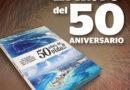 27 de agosto a las 12:00 hrs México estaremos conversando con Fernando Martí acerca de su Libro 50 años de Vida de Cancún.