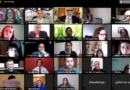 Jorge D´Garay en webinar de ALARP Sinaloa tiende puentes para latinoamérica