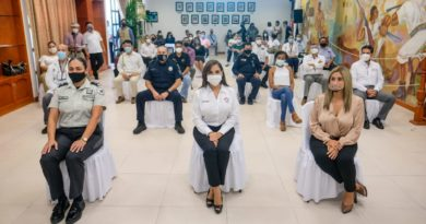 TRABAJA AYUNTAMIENTO DE BENITO JUÁREZ EN PREVENIR DELITOS CIBERNÉTICOS