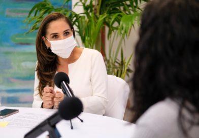 El Ayuntamiento de Benito Juárez ha impulsado múltiples acciones para mitigar los efectos negativos en el destino causados por la pandemia del virus SARS-CoV-2