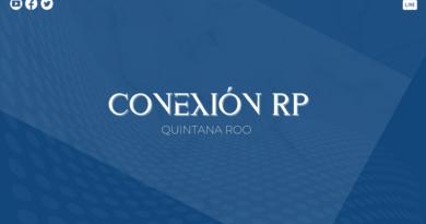 Conexión RP Quintana Roo inició transmisión el 9 de abril de 2021 para cubrir la zona de Playa del Carmen.