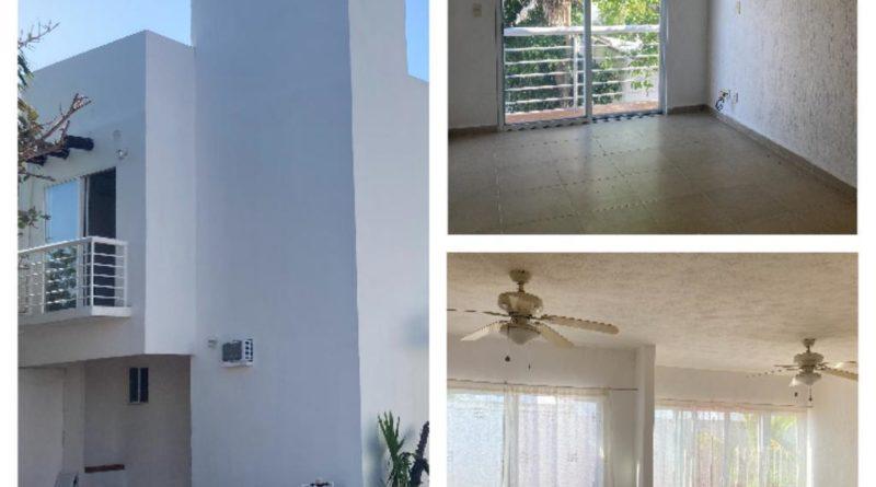 Se ofrece en renta, casa en Villamarino