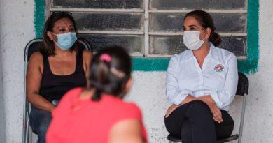 Refuerzan acciones para prevenir violencia de género en Cancún